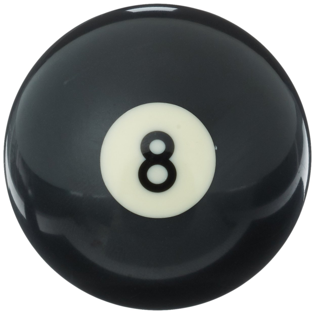 Black No 8 Ball 2