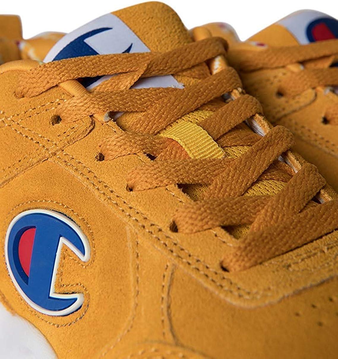 Chaussures De Sport A La Mode C Gold