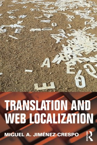 Translation and Web Localization by Brand: Routledge