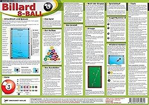Billard 8-Ball