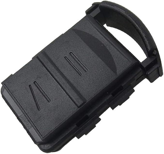 Schlüssel Gehäuse Für Corsa Meriva Agila Combo Neu 2 Tasten Fernbedienung Case Ks05 Auto
