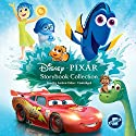 Disney*Pixar Storybook Collection Audiobook by  Disney Press Narrated by Andrew Eiden