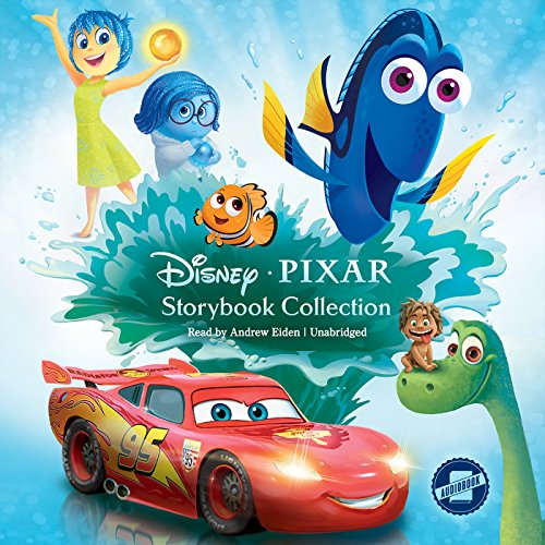 Disney*Pixar Storybook -
