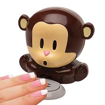 Amazon Monkey Fingernail Dryer