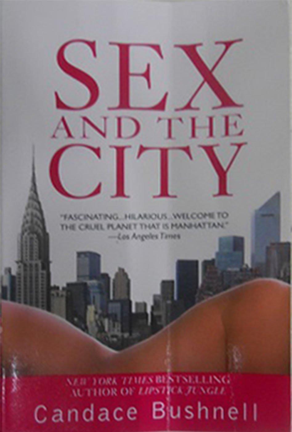 Скачать книгу sex and the city