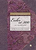img - for Euler At 300 (Spectrum) book / textbook / text book