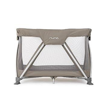 Amazon.com: Nuna Sena viaje carrito Safari tc05004: Baby
