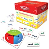 Junior Learning Syllabuilders Board Games