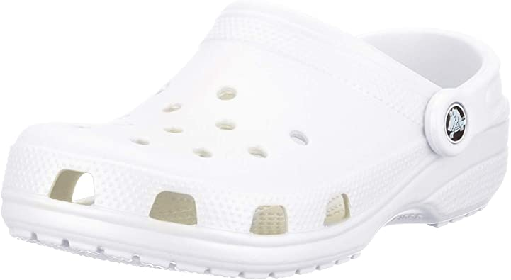 Crocs Unisex Adults Classic Clog Shower