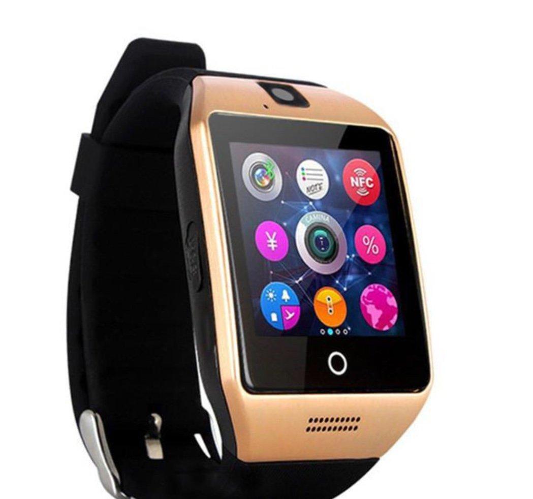 Amazon.com: Smart Watch Bluetooth Smart watches Q18 camera ...