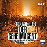 Der Geheimagent | Joseph Conrad