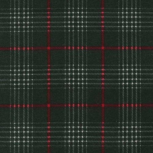 Timeless Treasures Fabrics Tailor Made Cotton Flannel Plaids Hunter Glen Plaid (Plaid Fabric Glen)