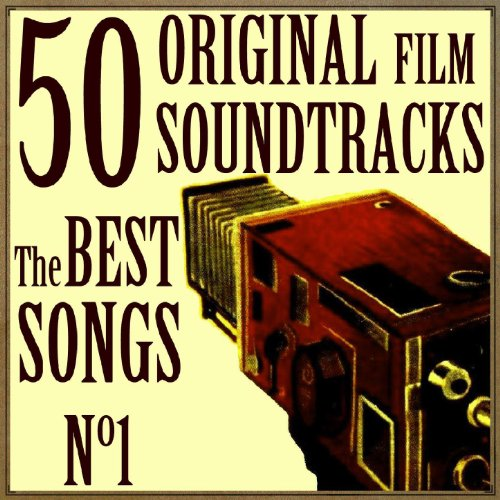 50 Original Film Soundtracks: ...
