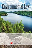 Environmental Law–An Introduction