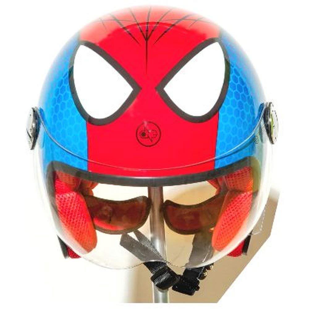 One Casco Junior Spider