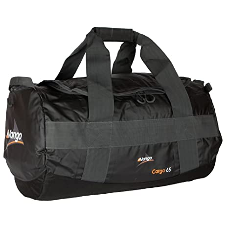 100 Litre Vango Cargo 100 Holdall Duffle Bag or Backpack