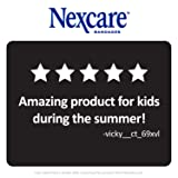 Nexcare Bandages Max Hold Waterproof