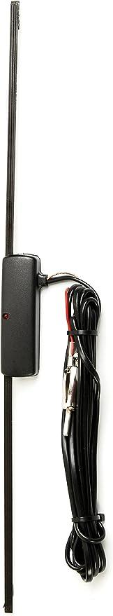 Autokit 152355 - Antena Interior Activa Radio: Amazon.es ...
