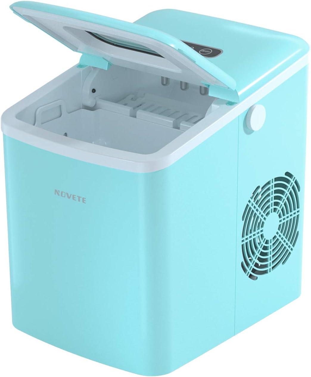 NOVETE Portable Ice Maker