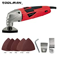 Deals on Norge Multi-Tool 2.5 A Variable Speed