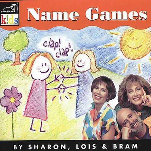 (Name Games )