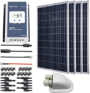 5 Best Solar Kits For Rv Reviewed In 2020 28