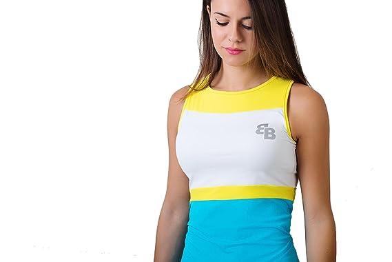 Desconocido Camiseta Chica Conjunto LUZ Talla L: Amazon.es: Ropa y accesorios