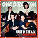 MADE IN THE A.M - DELUXE EDITION(+BOOKLET+GOODS)(ltd.)