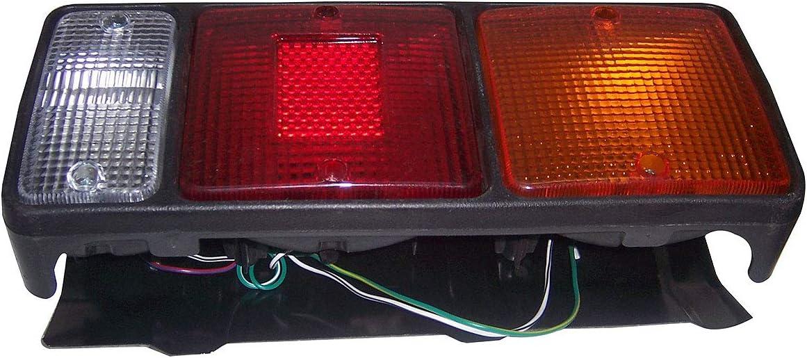 Bajato Combinaison de feu arri/ère pour voiture et camion universel