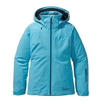 Patagonia W Insulated Powder - Chaqueta - Azul - M - Mujer Resistente al Agua Aislante Gore-Tex de esquí y Snowboard para Hombre: Amazon.es: Deportes y aire ...