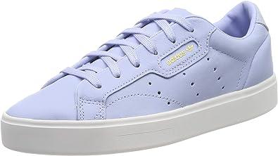 adidas Sleek W, Zapatos de Escalada Mujer