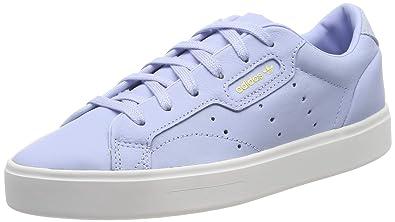 94670574ea3f71 adidas Sleek W, Chaussures d'escalade Femme, Multicolore Vincap/Balcri 000,