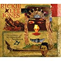 Jones, Rickie Lee - Sermon On Exposition Boulevard [Audio CD]<br>$653.00