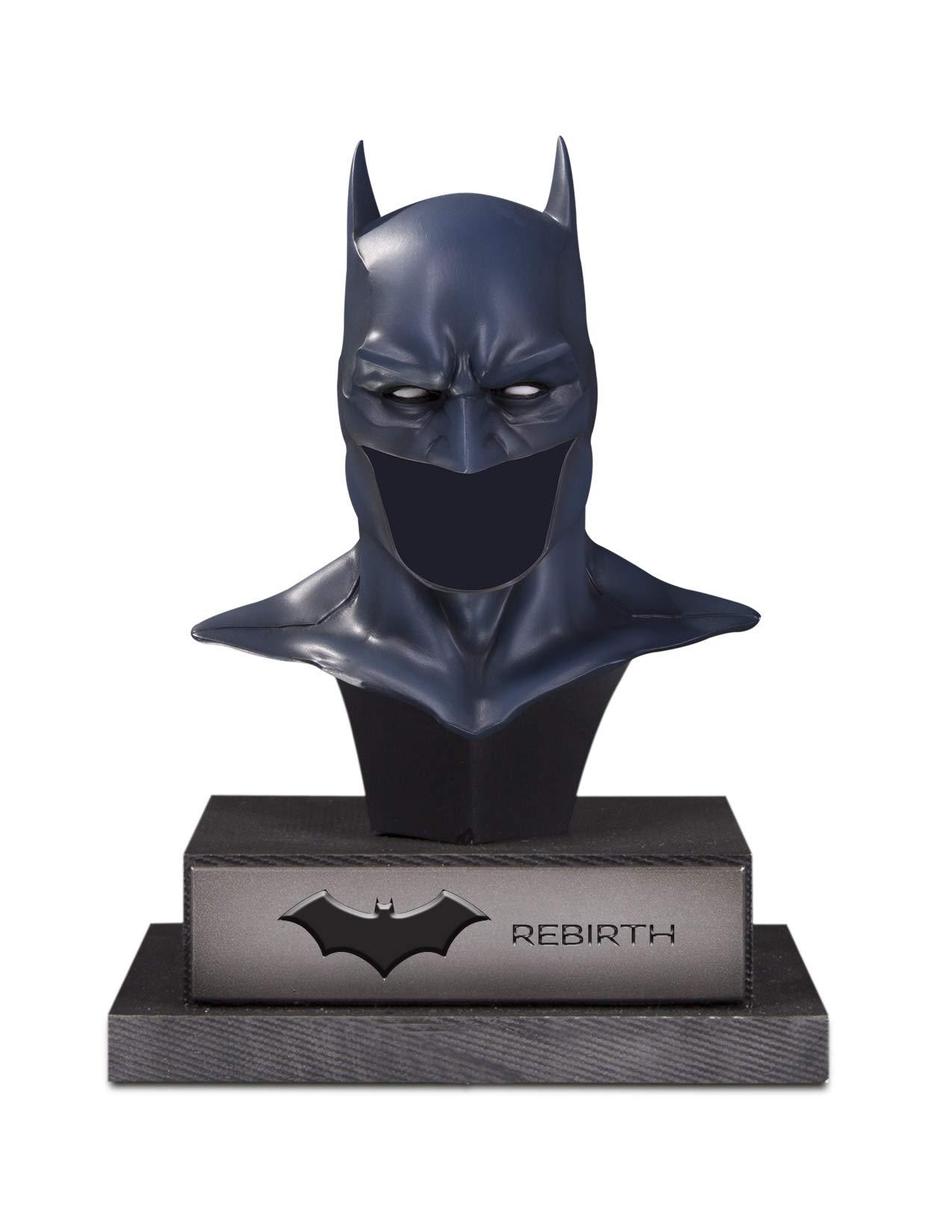 DC Collectibles DC Gallery: Rebirth Batman 1: 2 Scale Cowl