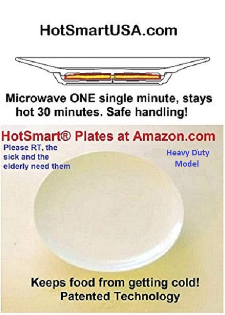 Heavy duty HotSmart Plate