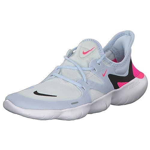Nike Wmns Free RN 5.0, Zapatillas de Atletismo para Mujer
