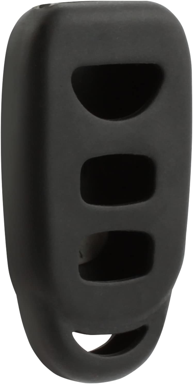 Key Fob Keyless Entry Remote Protective Cover Case Fits Hyundai Elantra/Genesis/Sonata/Kia Forte/Optima/Rondo/Sorento/Spectra