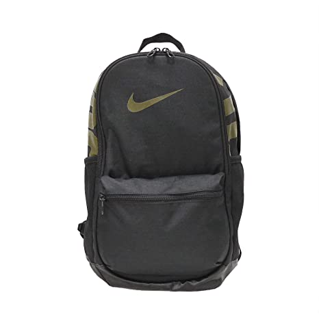 19202fa143 Amazon.com  NIKE Brasilia Backpack  Sports   Outdoors