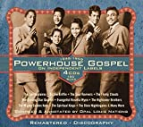 Powerhouse Gospel On Independent Labels 1946-1959