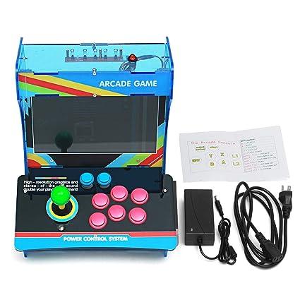 Bloomerang Raspberry Pi 3 Model B 32G Retro Video Arcade