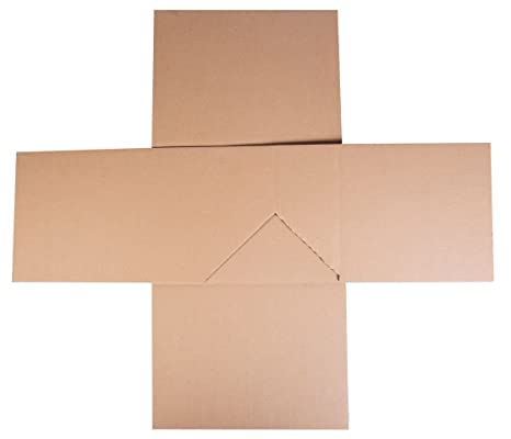 Cajas para envíos postales BOOKPAC libro la reina de Inglaterra Tamaño 5 para DVD, CD
