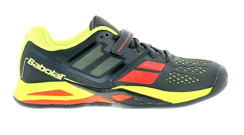 Babolat Propulse Clay Padel M 30S16632GRISJAUNE, Tennis - 36 EU ...
