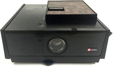 GAF - Proyector de Diapositivas (35 mm): Amazon.es: Electrónica