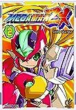 Mega Man ZX, Vol. 2