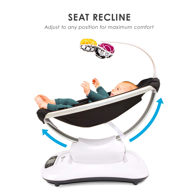 Best baby swings for sleeping
