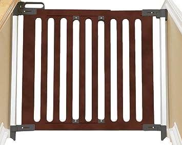 QDOS Spectrum Baby Safety GATE U2013 Modern Design U0026 Unparalleled Safety U2013  Crafted From Single Piece