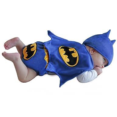 4095c435 Princess Paradise Baby Boys' Batman Diaper Cover Set Deluxe, As Shown, ...