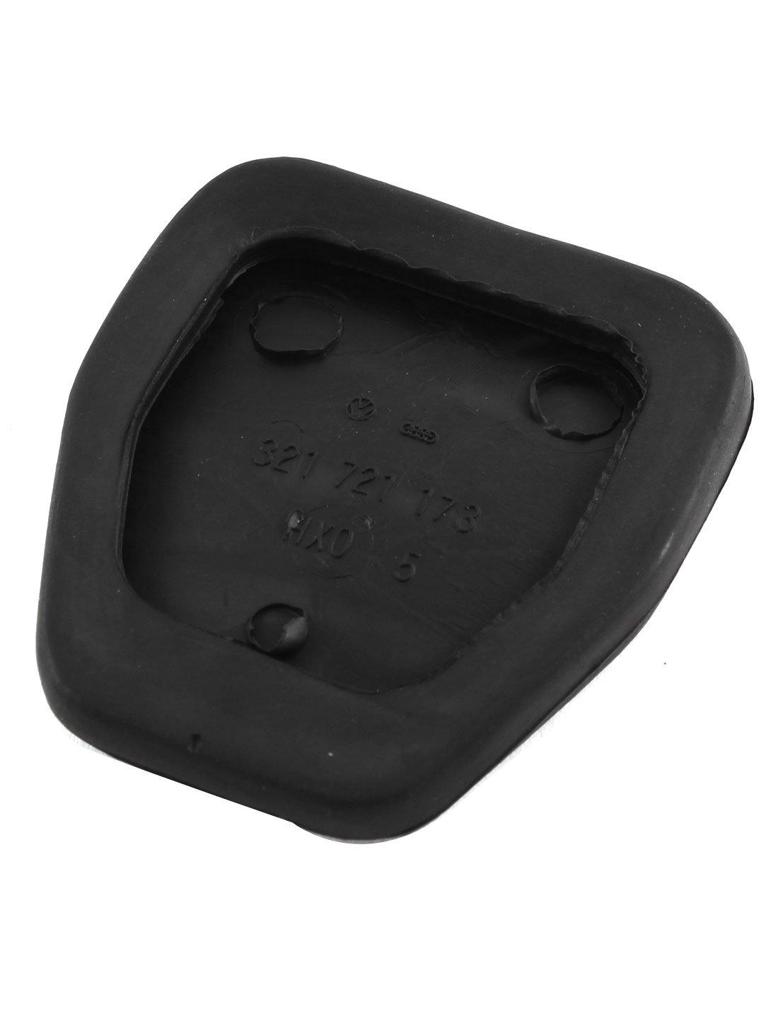 Embrague Funda de Pedal de Freno Goma Negro Set 321721173: Amazon.es: Coche y moto
