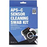 VSGO カメラクリーニング用品 APS-Cセンサースワブ+センサークリーナーセット DDR-16
