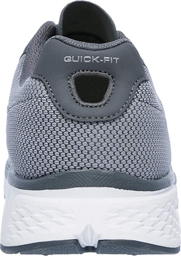 Skechers 2017 Mens Performance Go Walk Sport GOGA MAX Street Sports Shoes  Gray7.5UK: Amazon.co.uk: Sports & Outdoors
